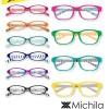 アートな柄が入った眼鏡フレーム10種類。無料ベクタークリップアート素材