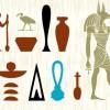 古代エジプトの壁画っぽい無料のクリップアート素材集