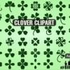 無料でダウンロード出来る51種類のクローバー・ベクター・クリップアート素材