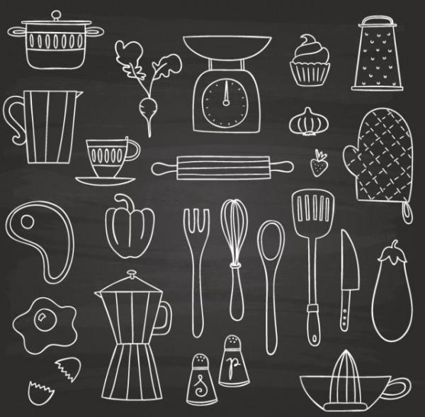 24-hand-drawn-kitchen-element-vector[1]