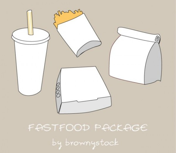 Fastfood_Package_by_brownystock