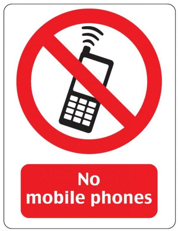 No_Mobile_Phones-600x778 9種類のいろいろな禁止標識。無料ベクターイラスト素材