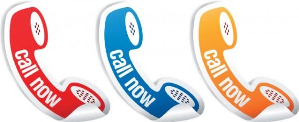 Online-Shopping-1-600x246 ショップなどの電話番号はこちらのステッカー。無料ベクターイラスト素材