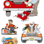 自動車整備・修理に関連のある ...