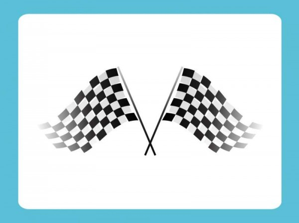 VectorPortal-Checkered-Flag-Vector-Art-600x447 チェッカーフラッグの無料ベクターイラスト素材