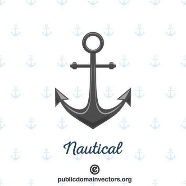 anchor-logotype-publicdomainvectors.org_-600x600 ロゴデザイン風いかり(アンカー)の無料ベクターイラスト素材