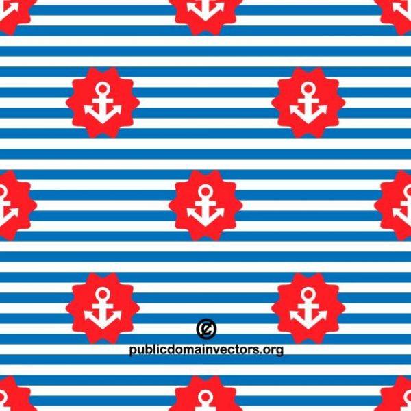anchor-pattern-publicdomainvectors.org