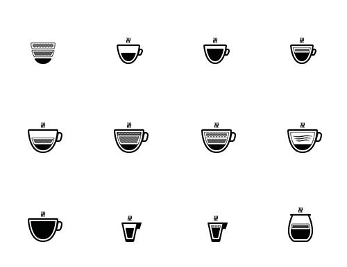 barista-preview_03 バリスタやコーヒー愛好家必見のアイコンセット