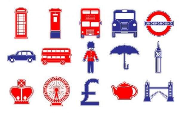 free-vector-london-icons