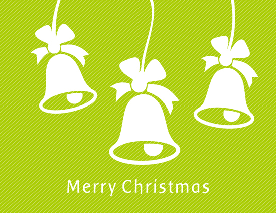 free-vector-lovely-christmas-decoration-element-vector_025217_jingle_bells クリスマスをモチーフにしたベクトル装飾の無料セット
