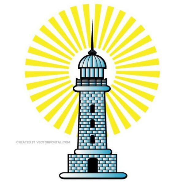 lighthouse-vectorportal