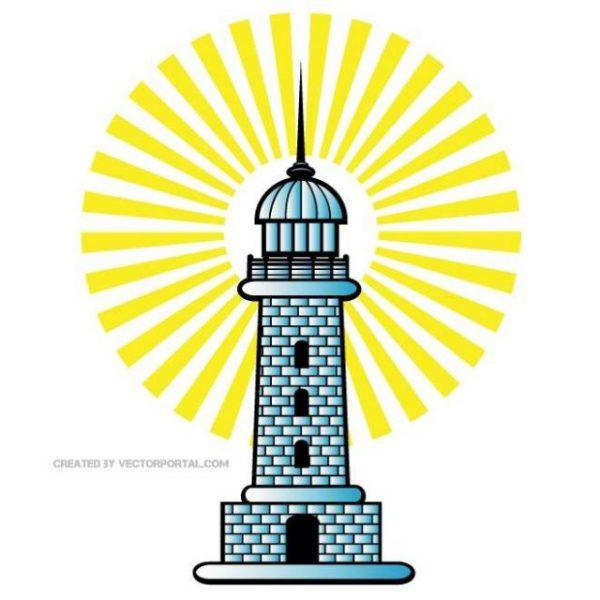 lighthouse-vectorportal