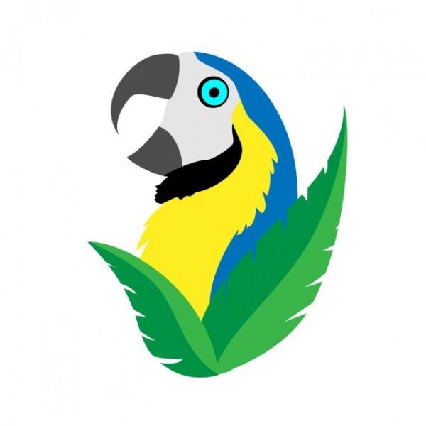 parrotvector
