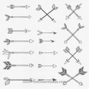 vintage-vector-set-of-handdrawn-arrows