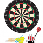 180-dartboard-free-vector-illustration
