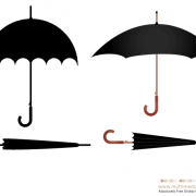 umbrella-vector-set