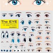 vector_eyes