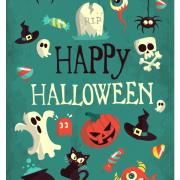 halloween-vector-flat-elements