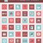 valentine-love-post-stamp-icons-preview