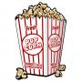 vector-clip-art-popcorn