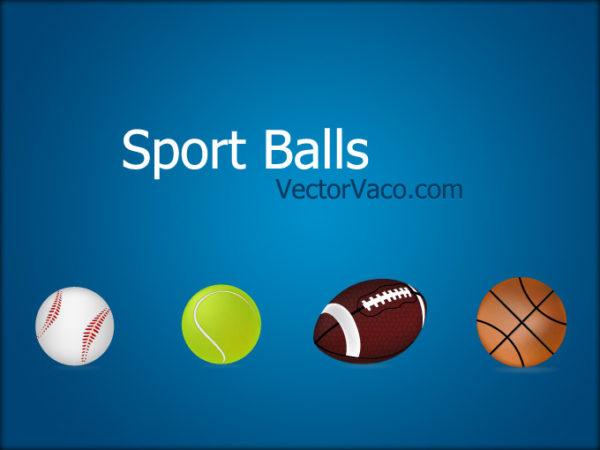 sport-balls-vectors-10152-600x450 野球・テニス・ラグビー・バスケットボールのクリップアート素材
