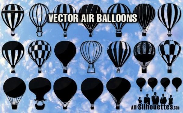 vector-air-balloons