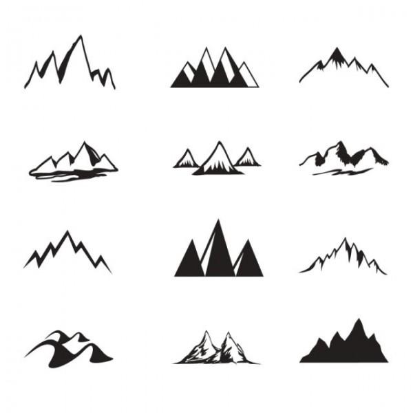 vector-mountains